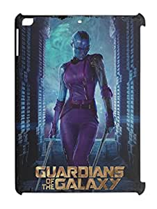 guardians of the galaxy nebula iPad air plastic case