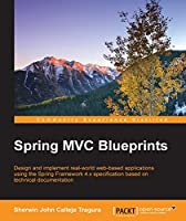Spring MVC Blueprints Front Cover