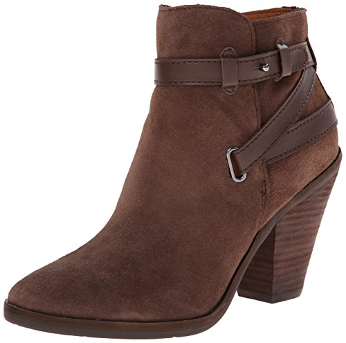 Dv By Dolce Vita Womens Prynce Boot Brown