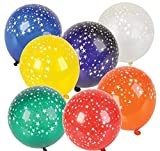 DollarItemDirect 16'' Star Balloons, Case of 5