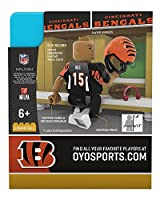 John Ross OYO Cincinnati Bengals Generation 4 G4 Mini Figure