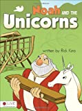 Noah and the Unicorns, Rick Kira, 1617398950