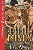 Suspicious Minds, Eve Adams, 1610349601