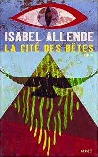 La cité des dieux sauvages, Allende, Isabel