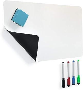 Tinstar Magnetic Dry Erase Whiteboard Sheet