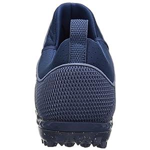 PUMA Men's 365.18 Ignite ST Soccer Shoe, sargasso White, 7.5 M US