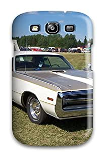 New Arrival Case Cover With JLEpVLX1542nTBoU Design For Galaxy S3- Chrysler Hurst