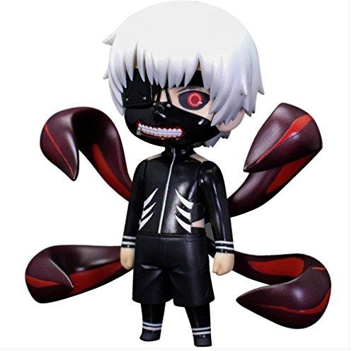 Tokyo Ghoul Kaneki Ken Toy Action Figure (Mask)