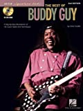 The Best of Buddy Guy, Buddy Guy, Dave Rubin, 079358180X