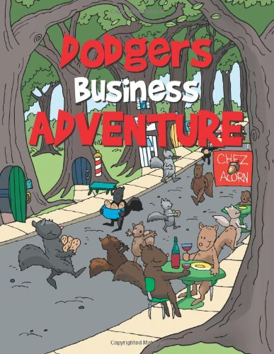 Read Online Dodgers Business Adventure pdf epub