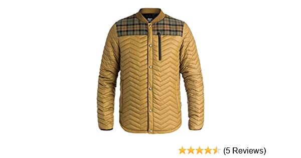 DC Mens Convoy Water Proof Snowboard Layer Jacket