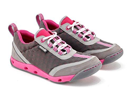 Damen Performance Pink Reef Aqua Grau Go Wassersport qxw1a