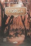 capa de Horda