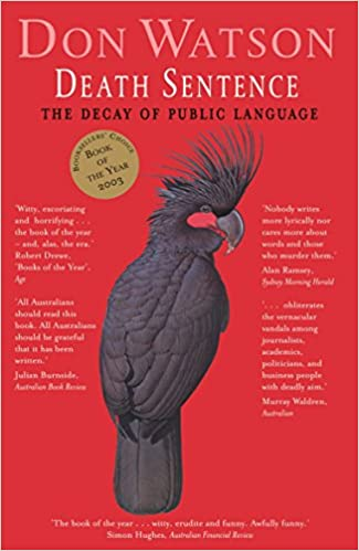 The Decay of Public Language Death Sentence