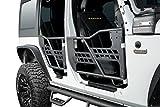 #8: 2007-2017 Jeep JK Rock Crawler Off Road Front & Rear Tubular for Wrangler JK & Unlimited (4-Door)