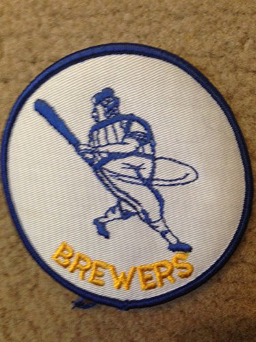 1960s-vintage-milwaukee-brewers-iron-on-patch-embroidered-4-circles-brand-new-from-old-store-stock