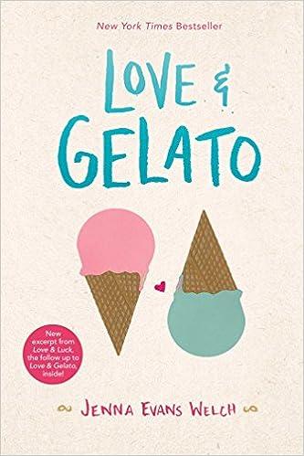 Love /& Gelato