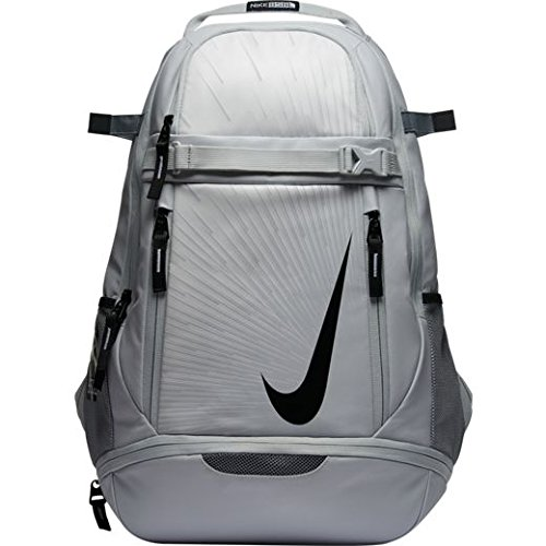 55b20733f0 Nike Vapor Elite 2.0 Baseball Backpack White Black BA5269-064  Amazon.ca   Clothing   Accessories
