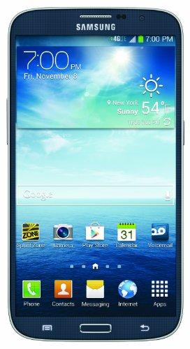 Samsung Galaxy Mega Black Sprint product image