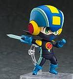 Good Smile Mega Man Battle Network Mega Man EXE Nendoroid Action Figure