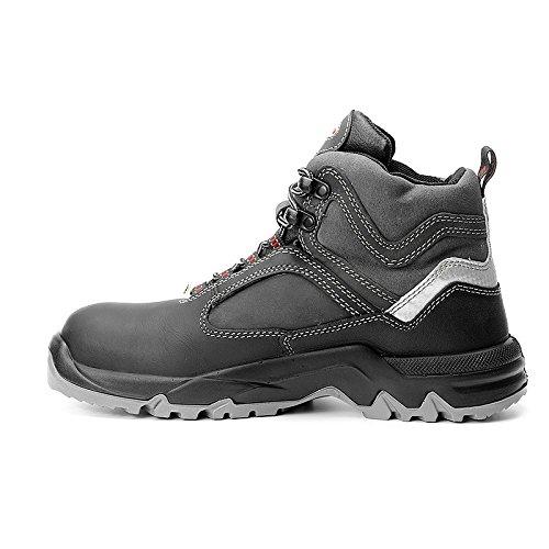Elten 76623-47 Lex Chaussures de sécurité ESD S2 Taille 47