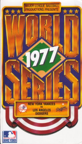 World Series 1977: New York Yankees vs. Los Angeles ()