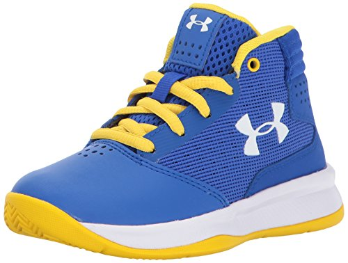 Shoes Boys' Jet Armour Basketball Pre 2017 Under School A0vwq01