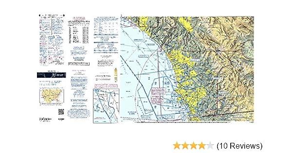 Amazon Com Faa Chart Vfr Tac San Diego Tsd Current Edition Gps Navigation