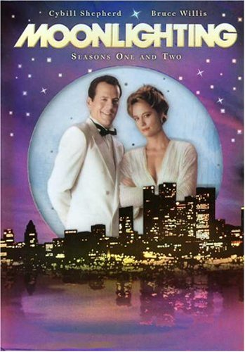 Moonlighting - Seasons 1 & 2 by Lions Gate