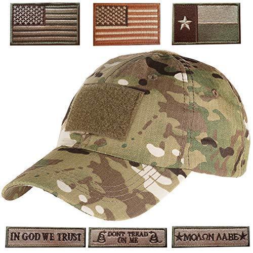 de1d948c053 Lightbird Tactical Hat Bundle