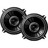 Pioneer TS-G1345R Dual Cone 5 1/4-Inch 250 W 2-Way Speakers-Set of 2