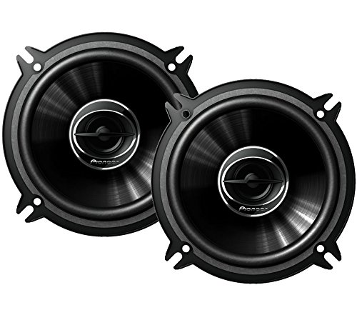 Pioneer TS-G1345R Dual Cone 5 1/4-Inch 250 W 2-Way Speakers-Set of 2 Ford Tempo Distributor