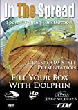 Dolphin Fishing Tactics - In The Spread