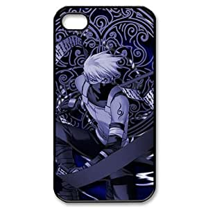 Custom Cartoon Hatake Kakashi super Man Apple iphone 6 4.7 Hard Case Cover phone Cases Covers