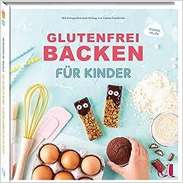 Glutenfrei Backen Fur Kinder Geburtstagskuchen Muffins Waffeln