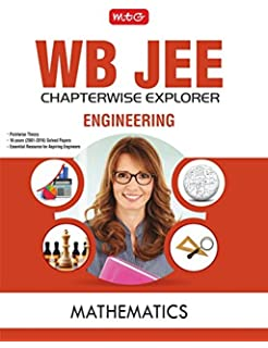 Best Mathematics books for WBJEE Engineering 2018