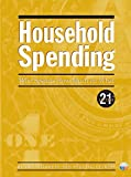 Household Spending: Who Spends How Much on What (American Money)