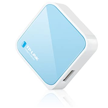 TP-Link TL-WR703N DD-WRT English Firmware 150Mbps Portable Wireless