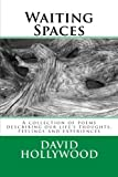 Waiting Spaces: A collection of poems describing our lifes thoughts, feelings and experiences