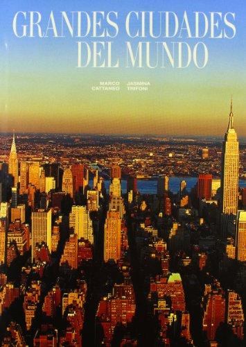 Descargar Libro Grandes Ciudades Del Mundo Marco Cattaneo