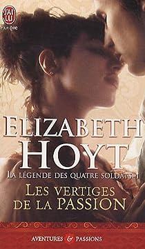 """Résultat de recherche d'images pour """"Les quatres soldats de Elizabeth hoyt"""""""