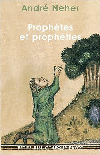 Téléchargement Prophètes et prophéties pdf ebook