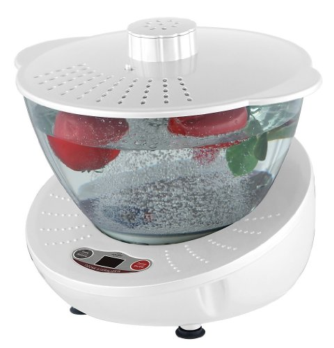Elite 50 KT Fruit & Vegetable Washer System (Best Fruits And Vegetables)