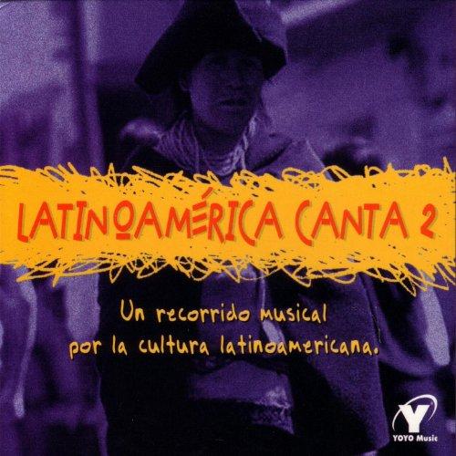 ... Latinoamérica Canta 2