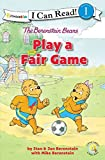 img - for The Berenstain Bears Play a Fair Game (I Can Read! / Berenstain Bears / Living Lights) book / textbook / text book