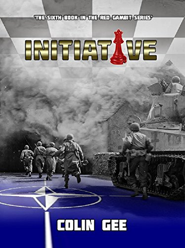 Initiative (The Red Gambit Series Book 6) by [Gee, Colin]