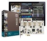 Universal Audio UAD-2 QUAD Custom PCIe DSP Accelerator Package