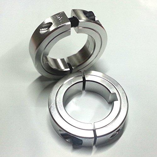 HDM Rear Axle Shaft set lock Collar 1 1/4