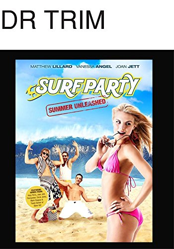 (Surf Party [Blu-ray])