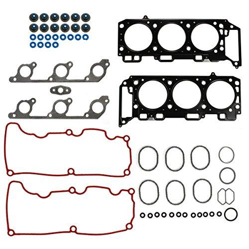 Cylinder Head Gasket Set HS9293PT-2 Fits for 2000-2003 Ford Explorer Ranger Mazda 4.0 VIN E K